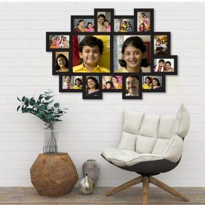Collage Frame 15 Pic