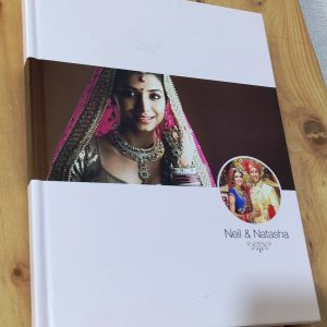 Wedding Album – Standard